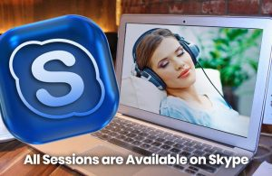 All Fear of Flying Hypnosis Sessions are Available on Skype